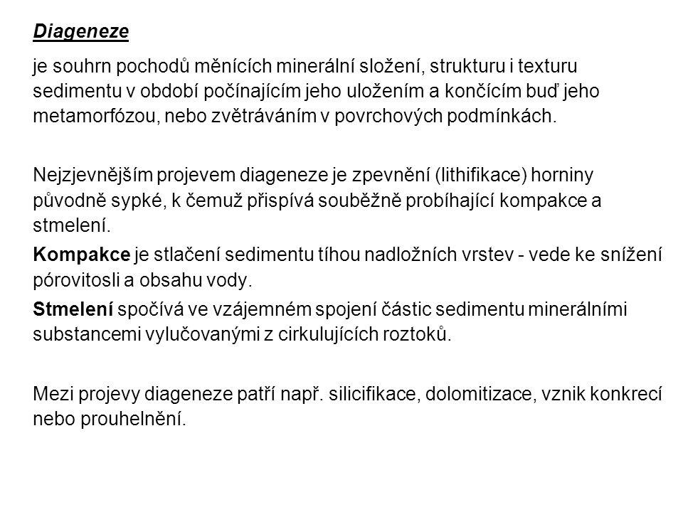 Diageneze