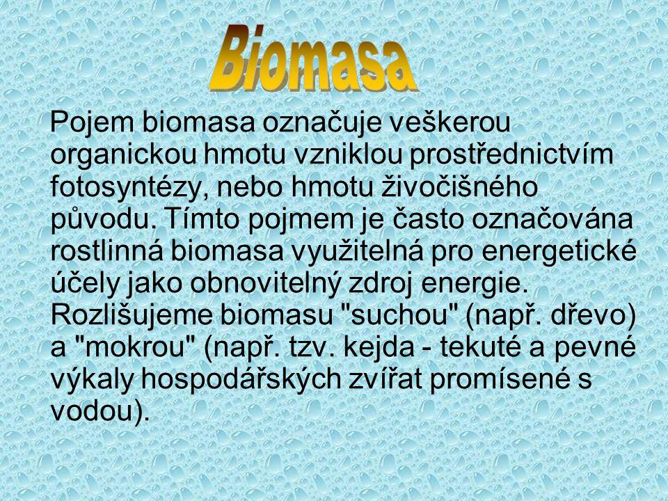 Biomasa