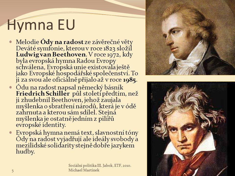 Hymna EU