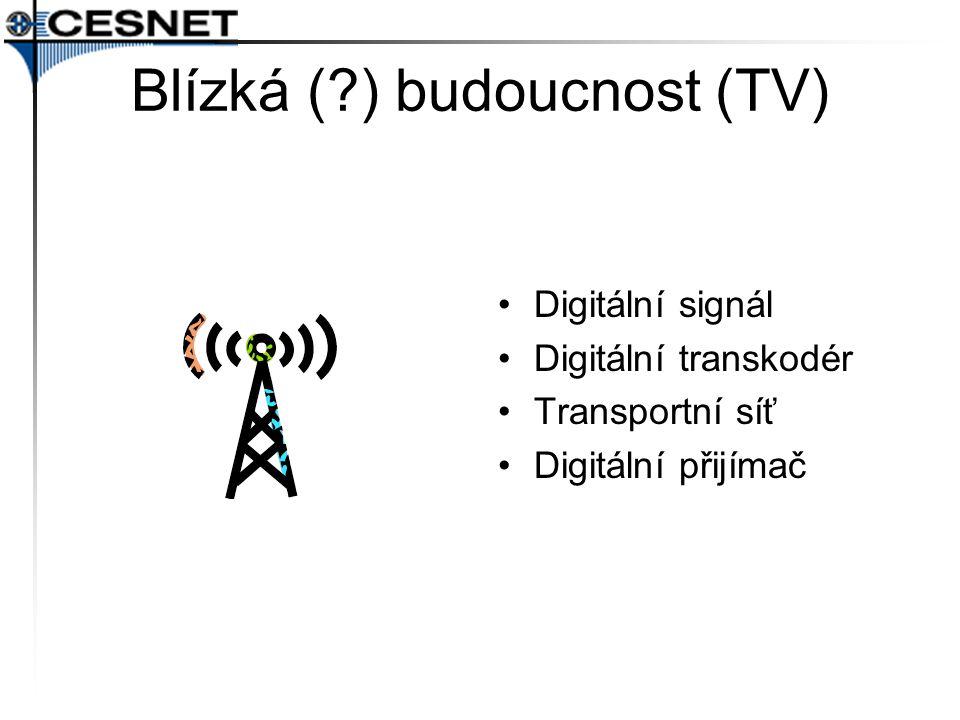 Blízká ( ) budoucnost (TV)