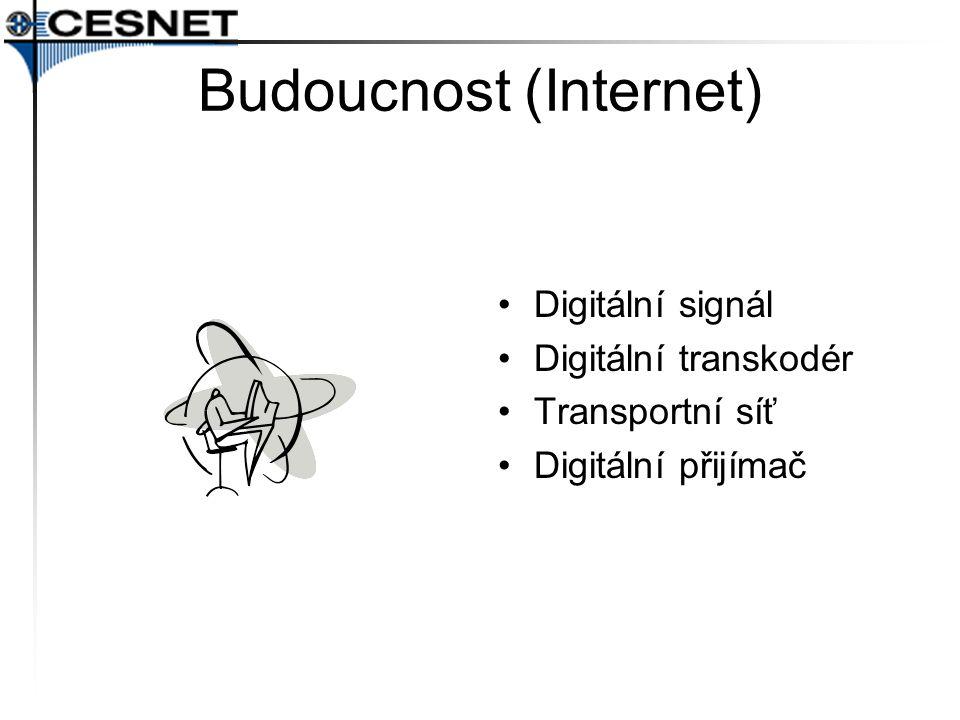 Budoucnost (Internet)