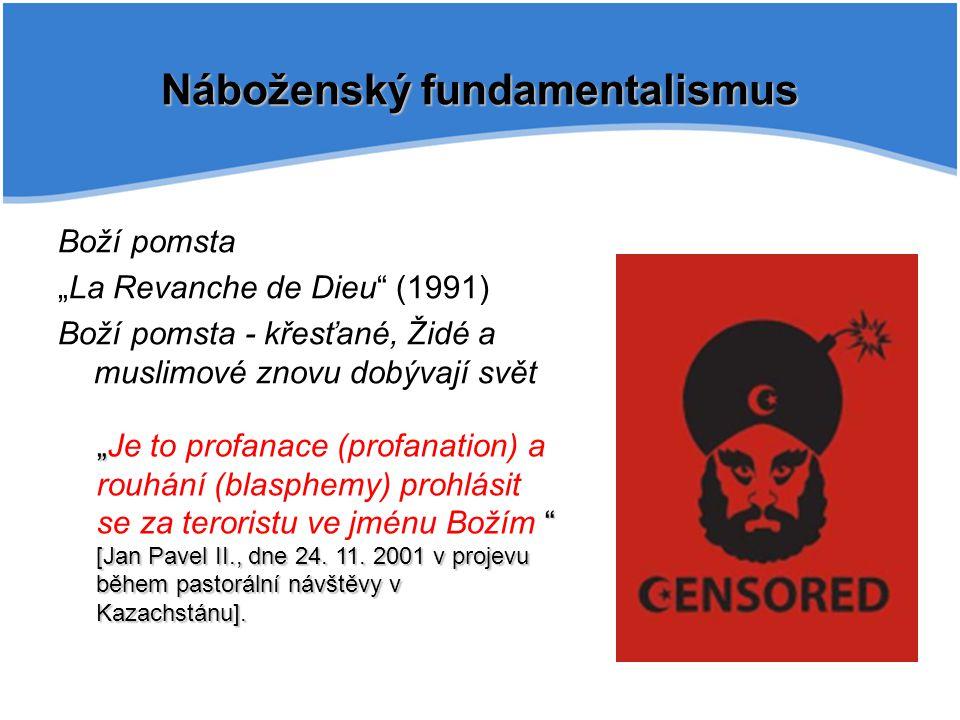 Náboženský fundamentalismus