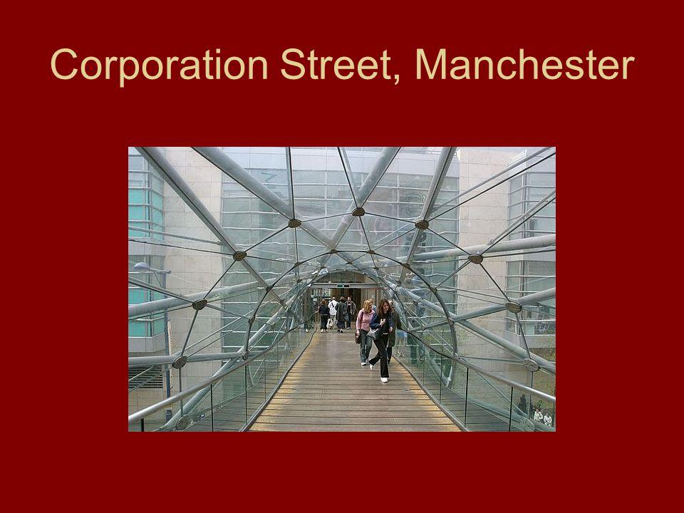 Corporation Street, Manchester