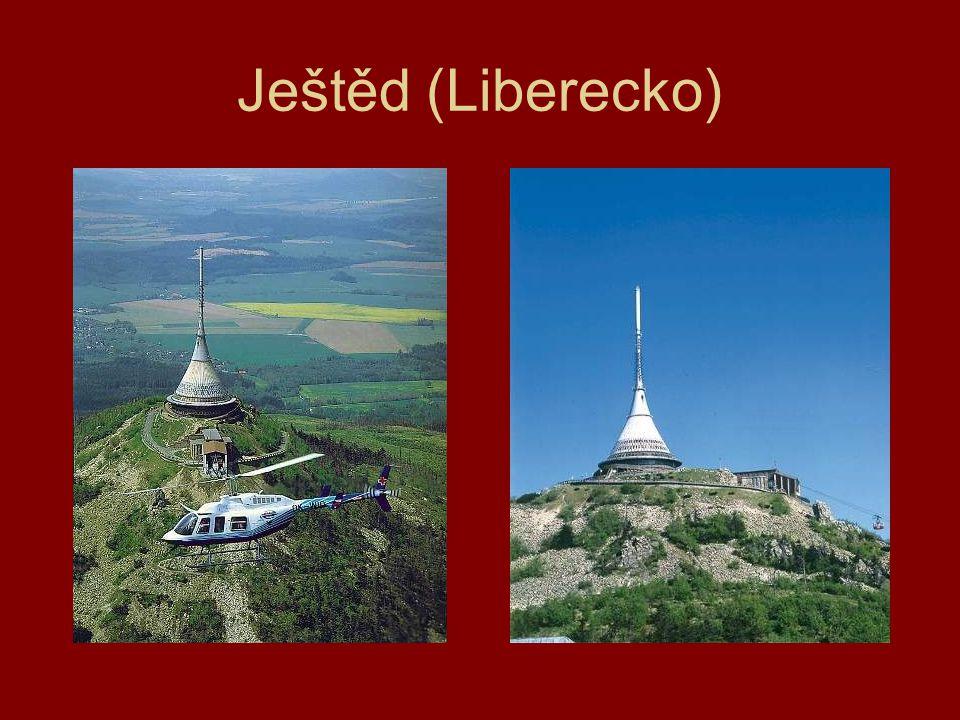 Ještěd (Liberecko)