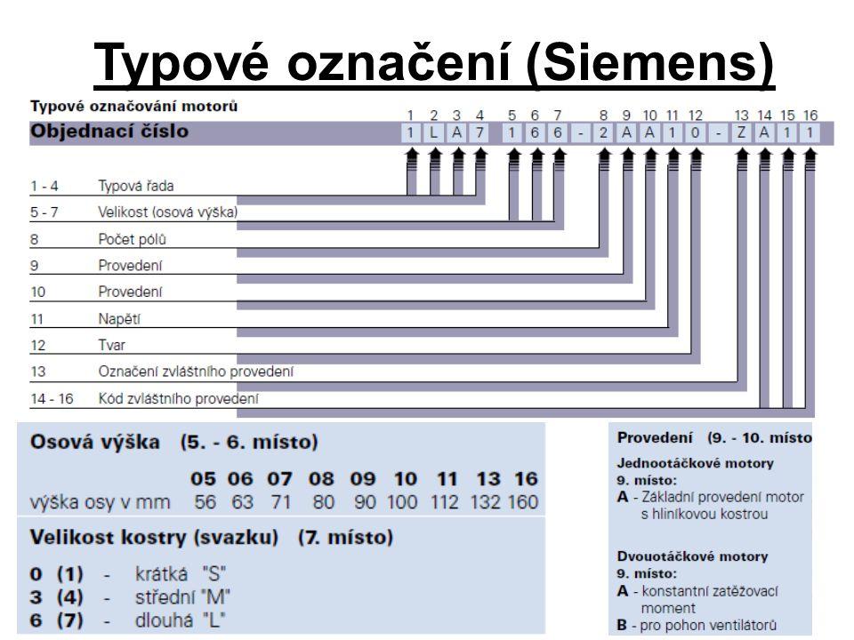 Typové označení (Siemens)
