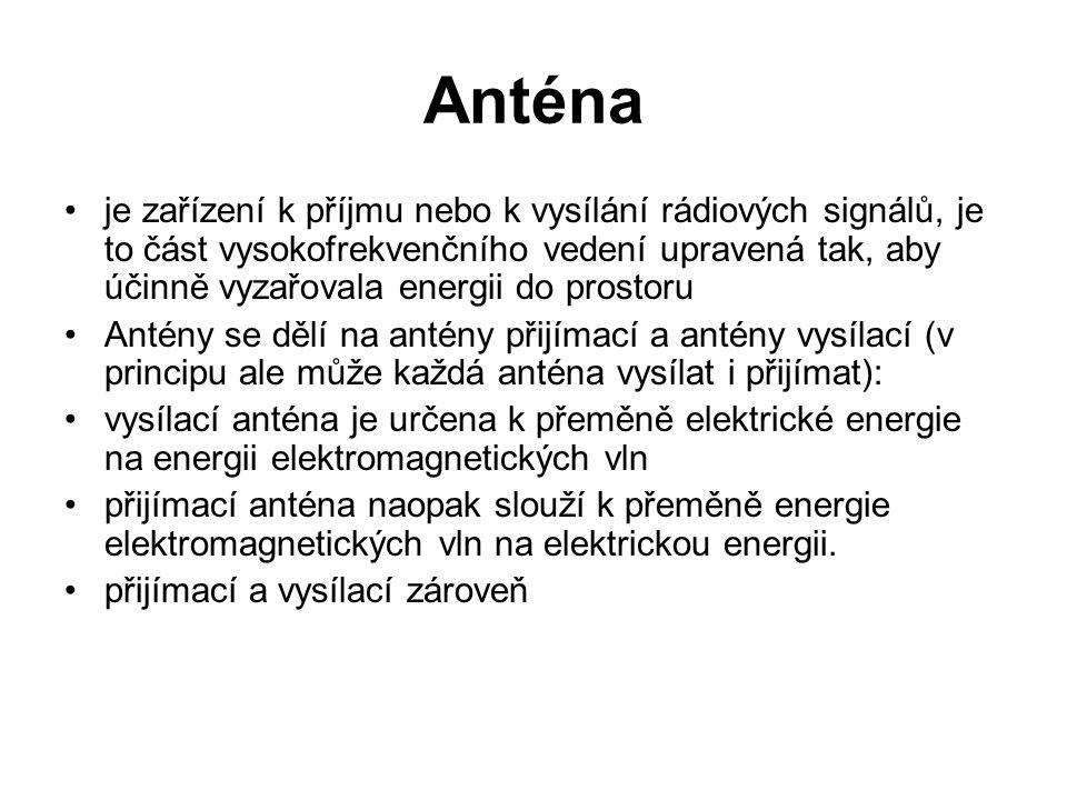 Anténa