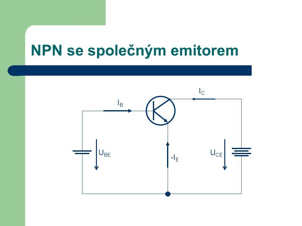 NPN se společným emitorem