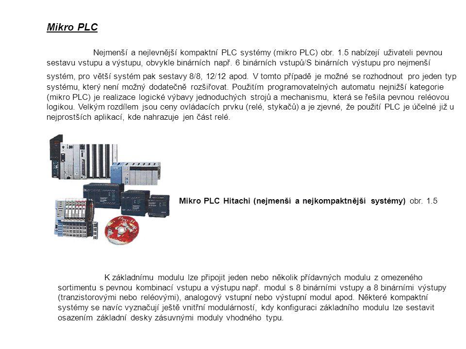 Mikro PLC