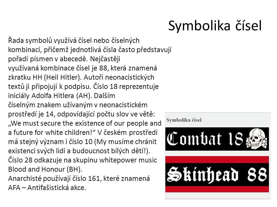 Symbolika čísel
