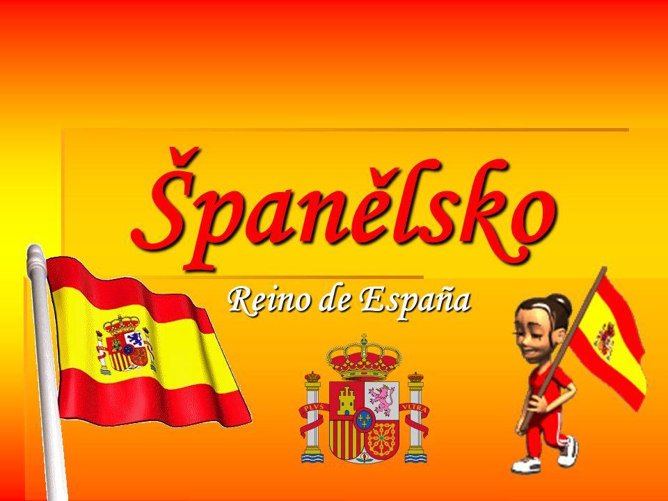 Španělsko Reino de España