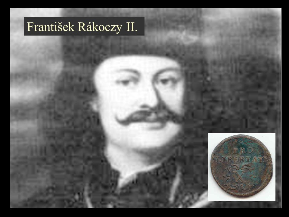 František Rákoczy II.