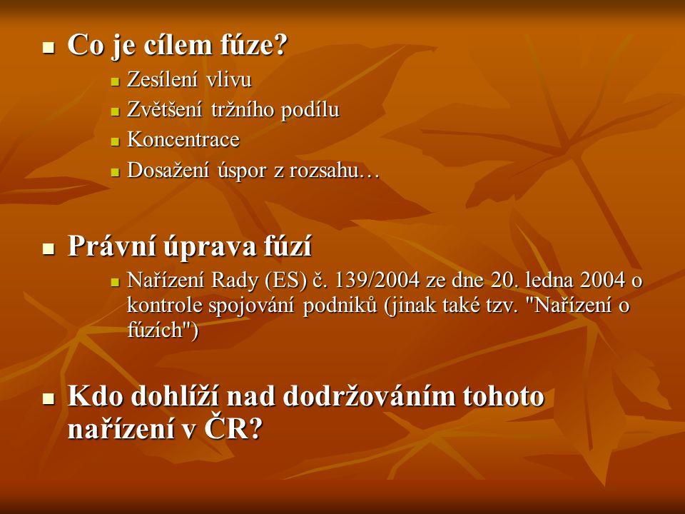 Kdo dohlíží nad dodržováním tohoto nařízení v ČR