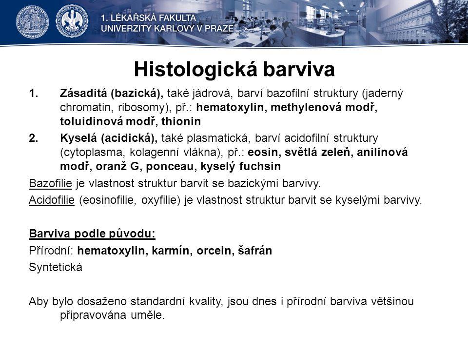 Histologická barviva
