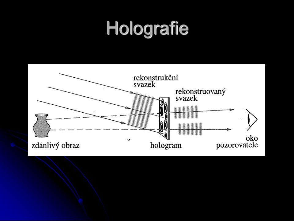 Holografie