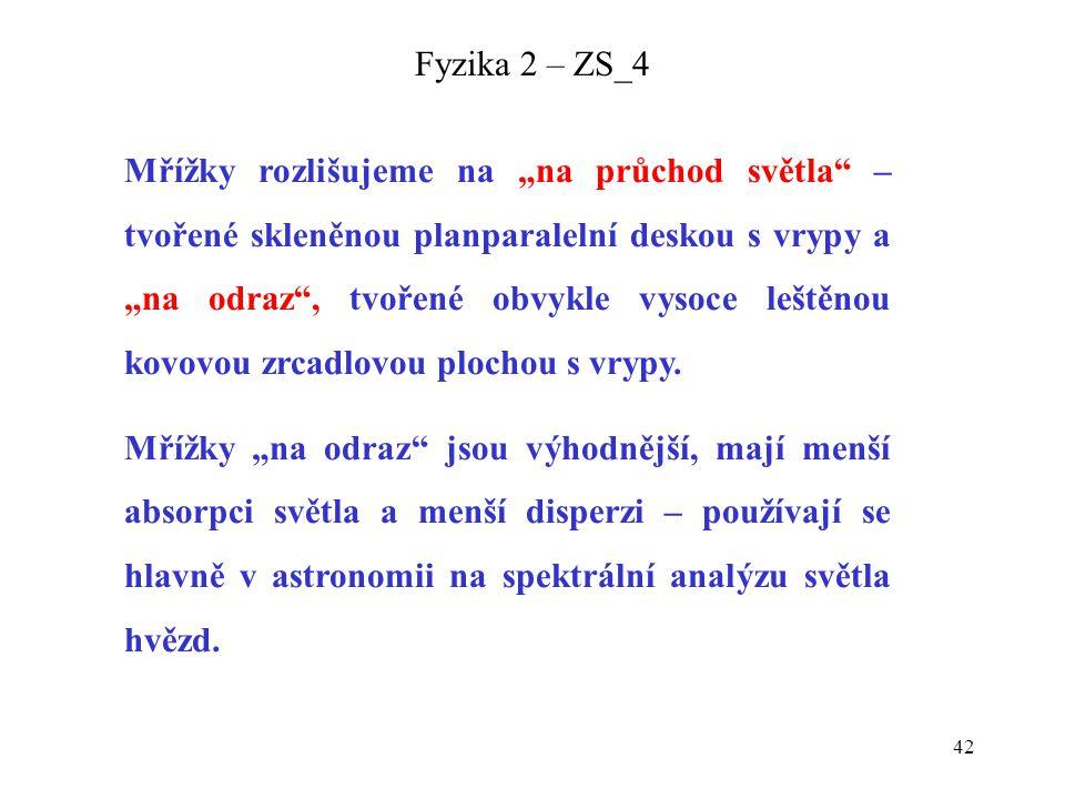 Fyzika 2 – ZS_4