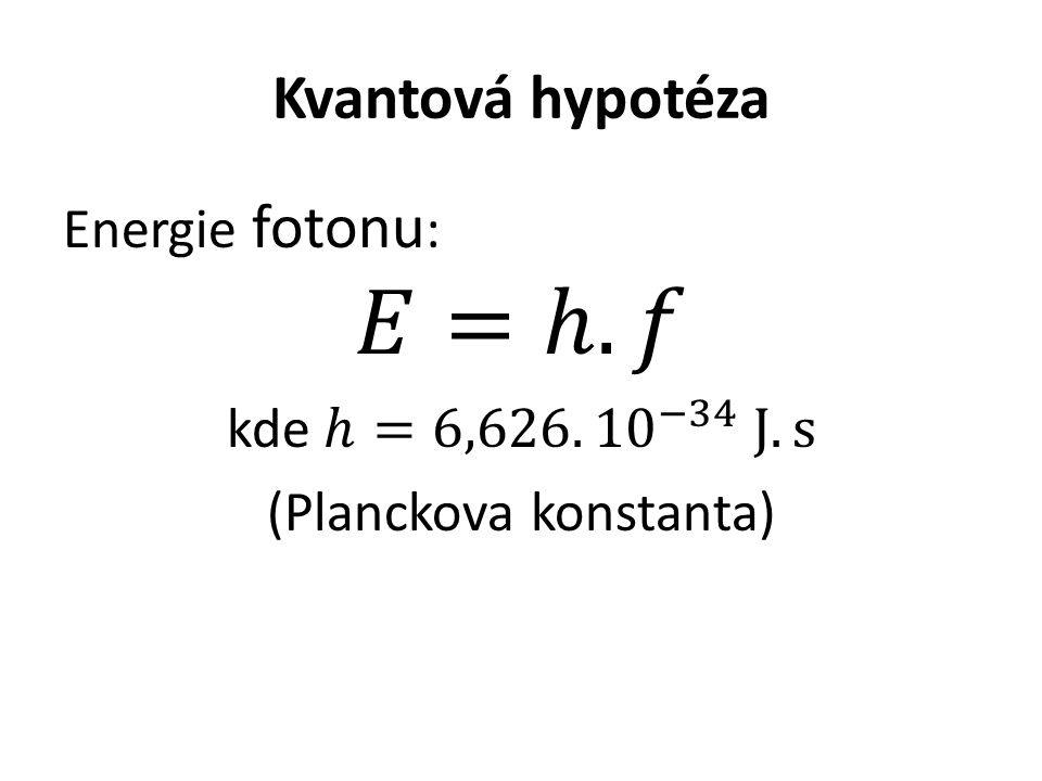 (Planckova konstanta)