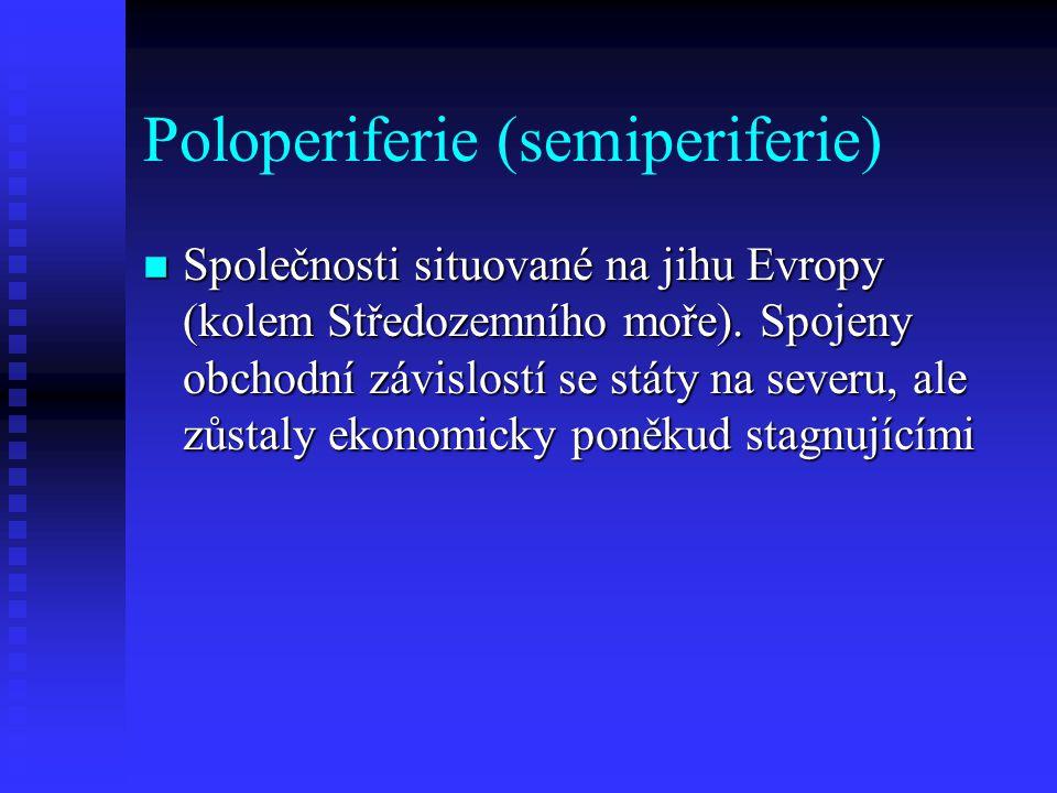 Poloperiferie (semiperiferie)
