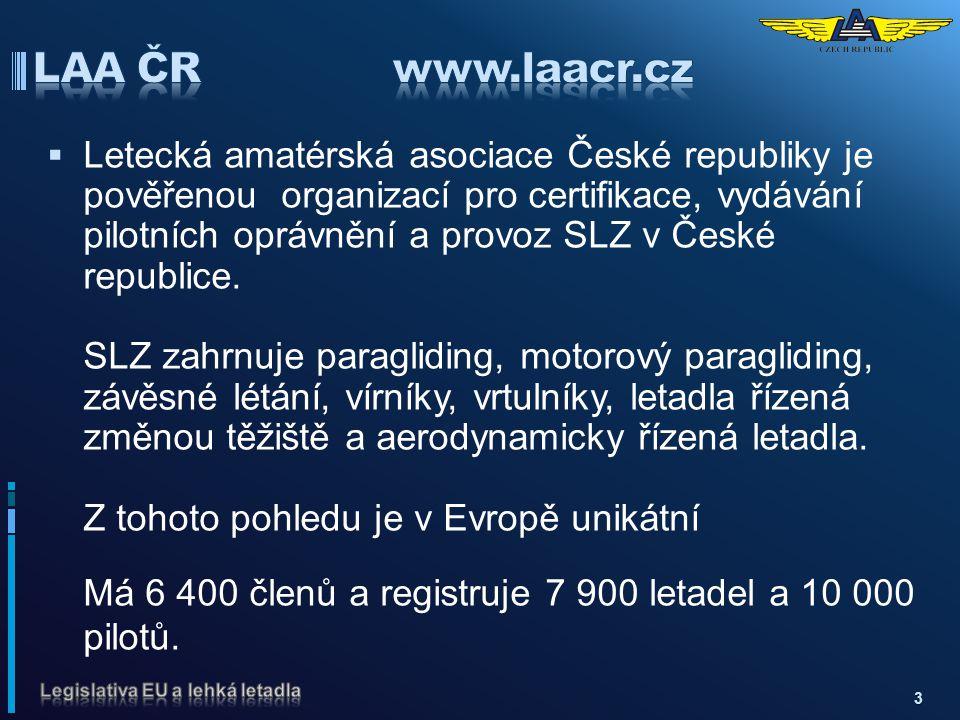 LAA ČR www.laacr.cz