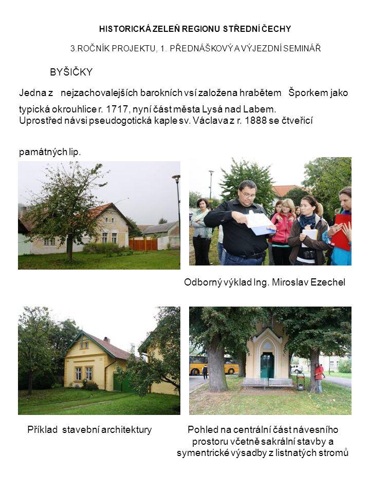 Odborný výklad Ing. Miroslav Ezechel
