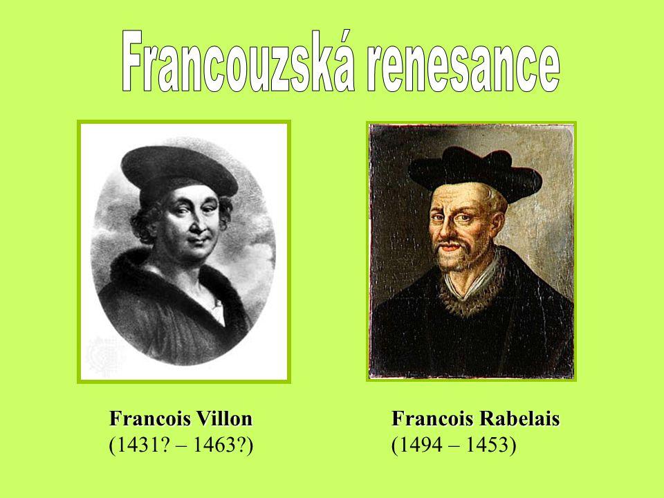 Francouzská renesance