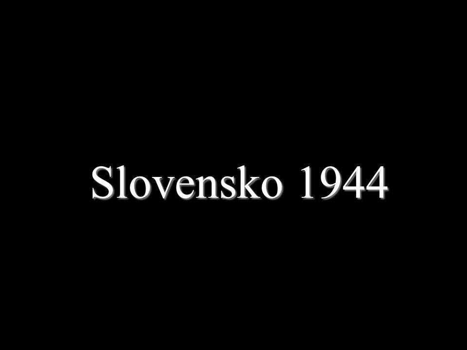 Slovensko 1944