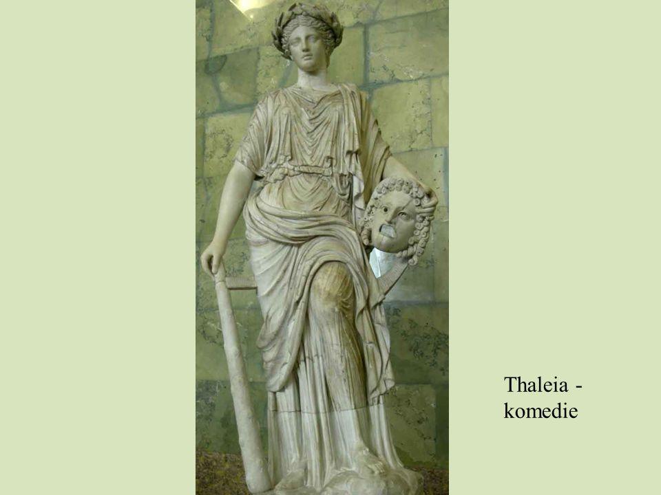 Thaleia -komedie