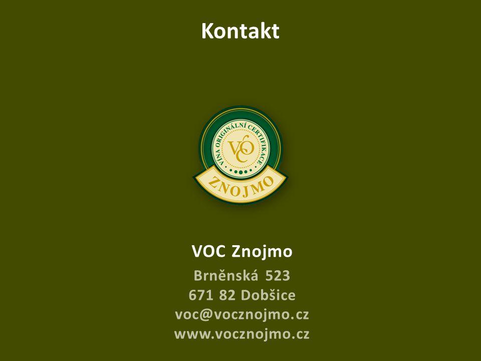 Brněnská 523 671 82 Dobšice voc@vocznojmo.cz www.vocznojmo.cz