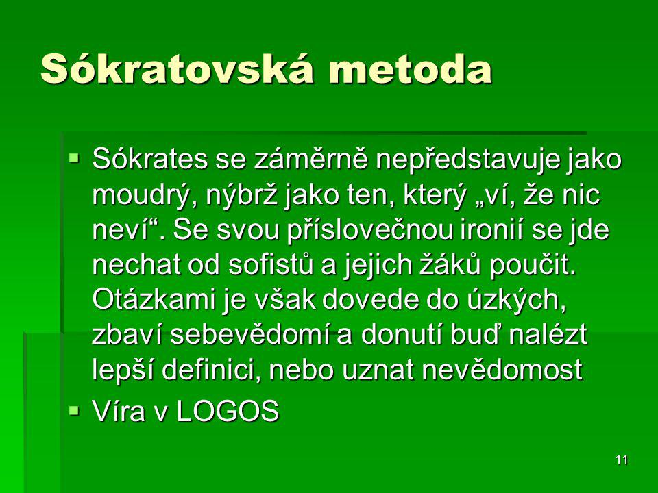 Sókratovská metoda