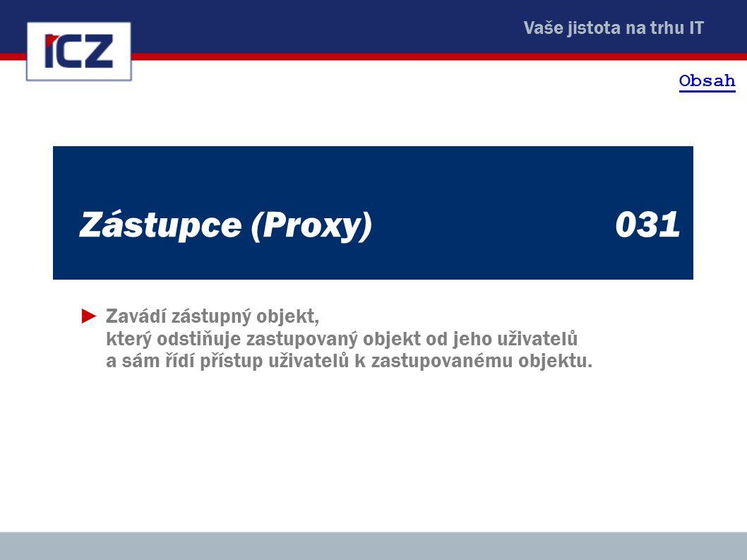 Obsah Zástupce (Proxy) 031.