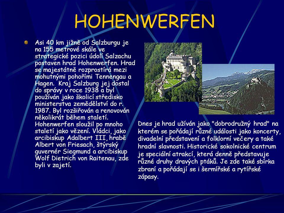 HOHENWERFEN