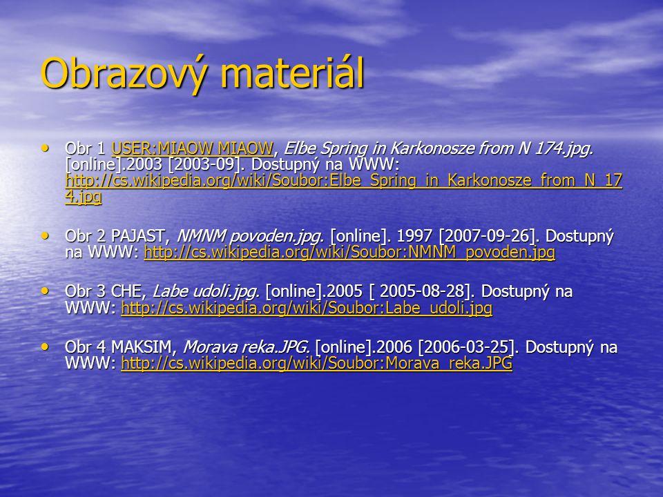 Obrazový materiál