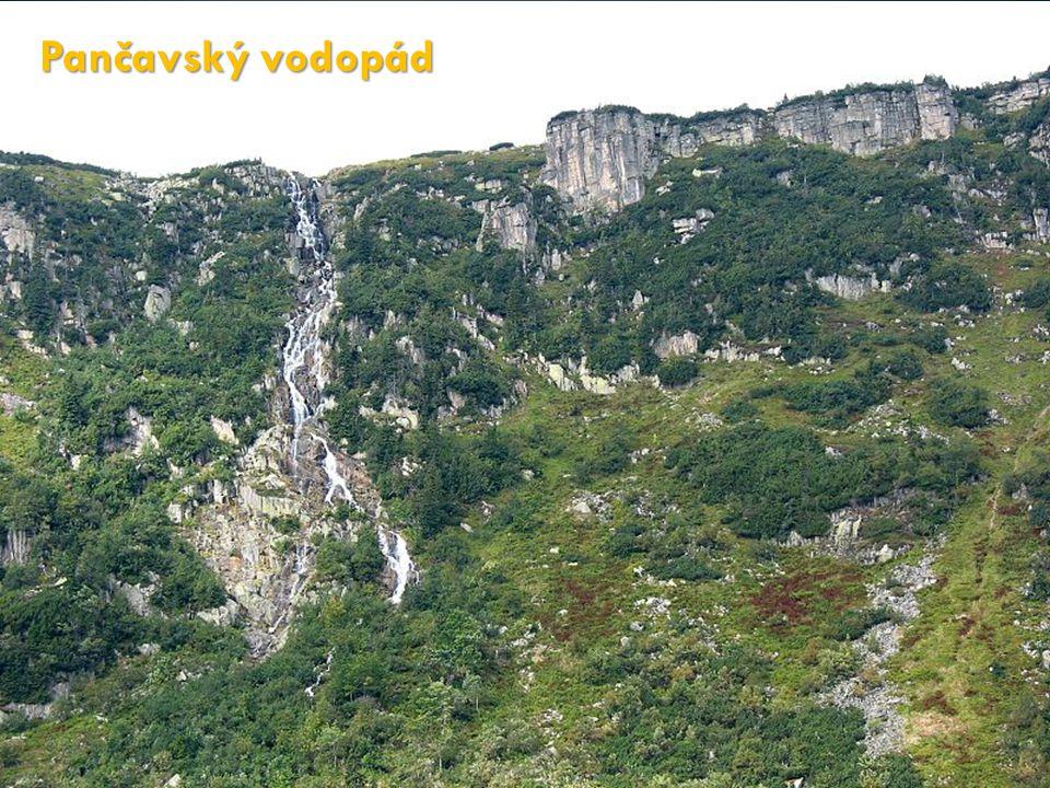 Pančavský vodopád http://cs.wikipedia.org/wiki/Soubor:Pancavsky_vodopad_02.jpg