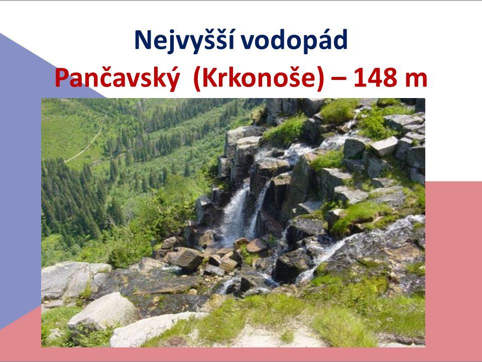 Pančavský (Krkonoše) – 148 m