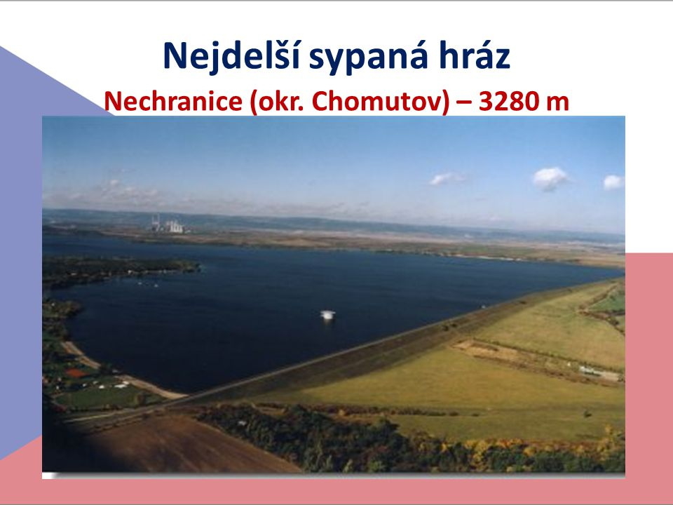 Nechranice (okr. Chomutov) – 3280 m