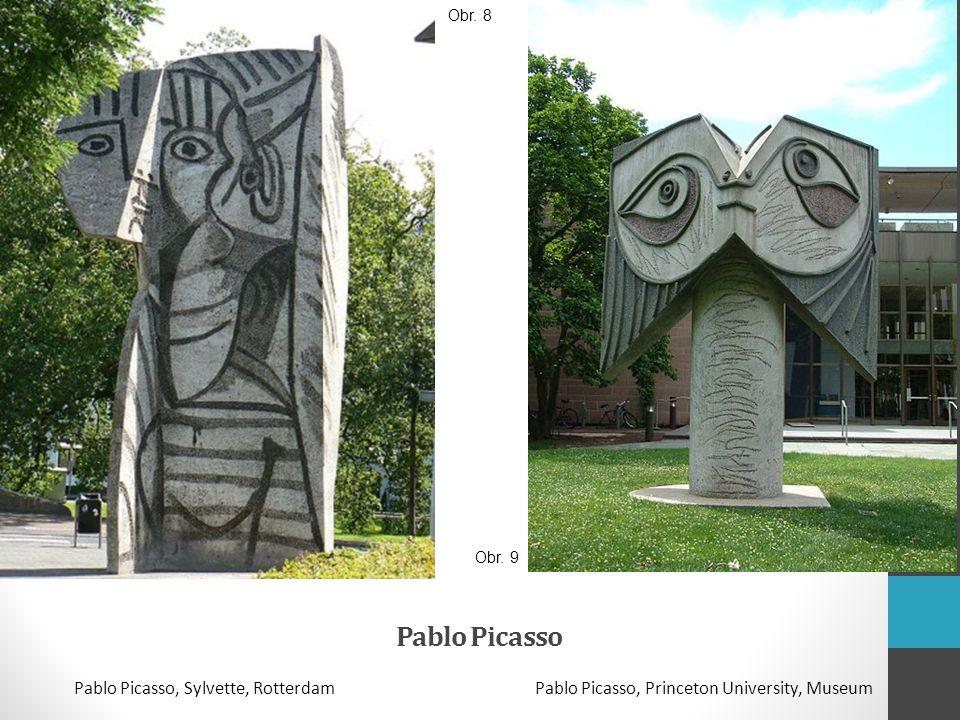 Pablo Picasso Pablo Picasso, Sylvette, Rotterdam