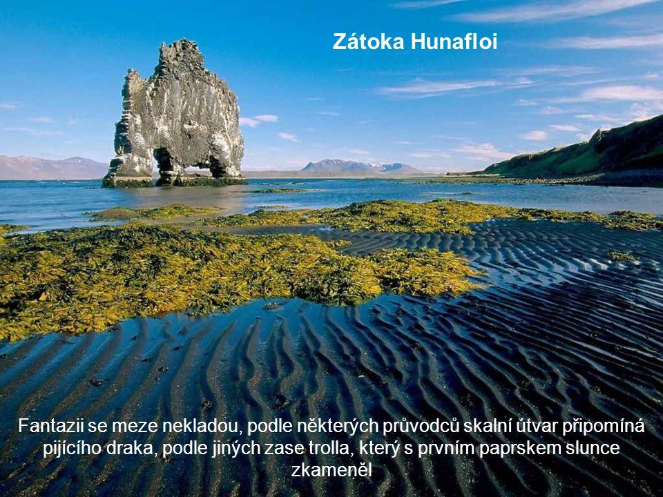 Zátoka Hunafloi