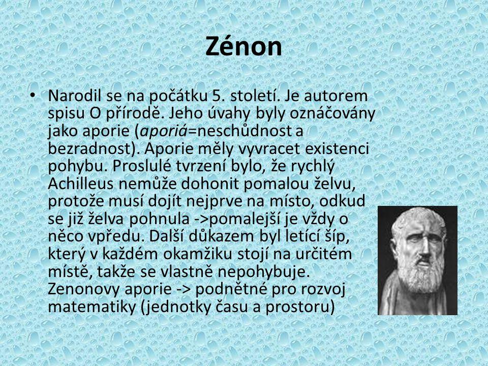 Zénon