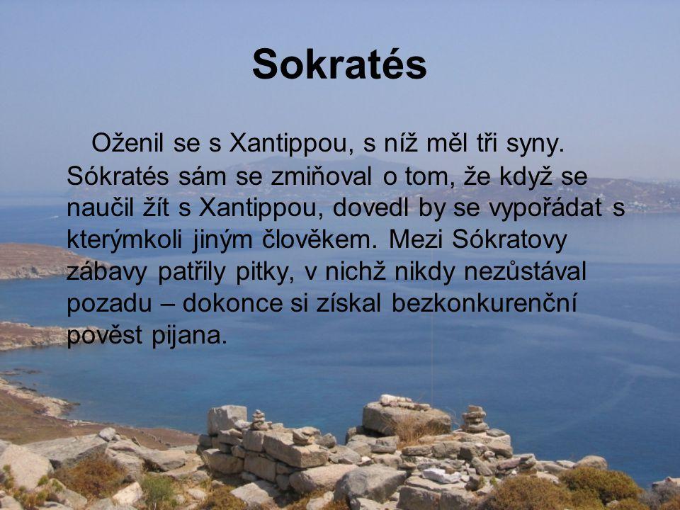 Sokratés