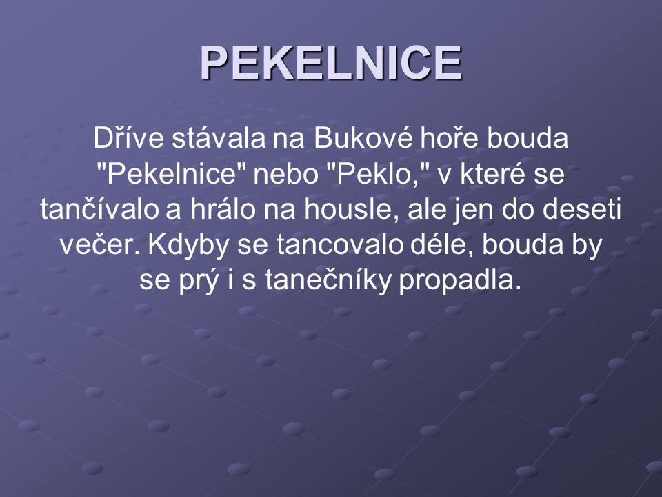 PEKELNICE
