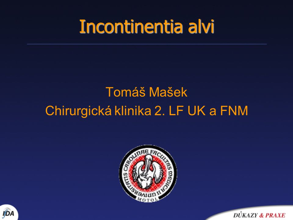 Chirurgická klinika 2. LF UK a FNM