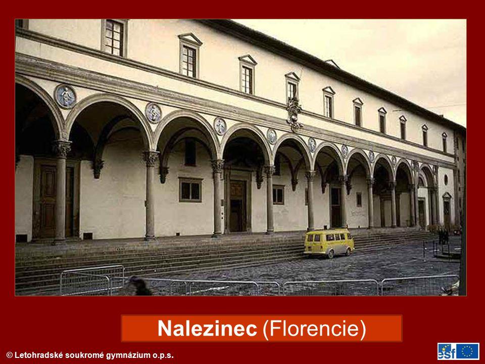 Nalezinec (Florencie)