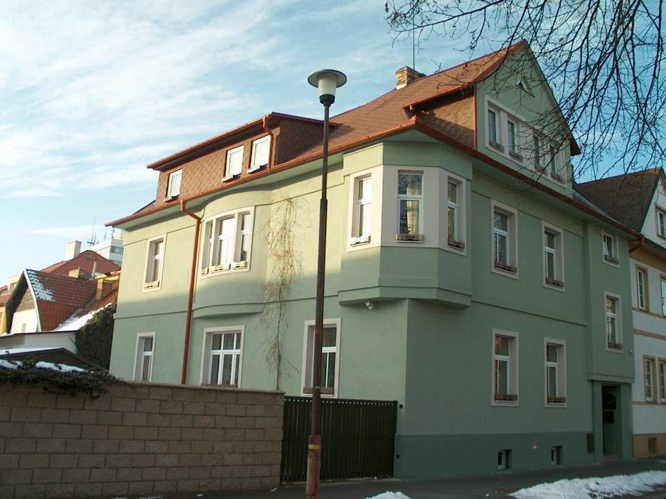 Saint-Gobain Vila České Budějovice