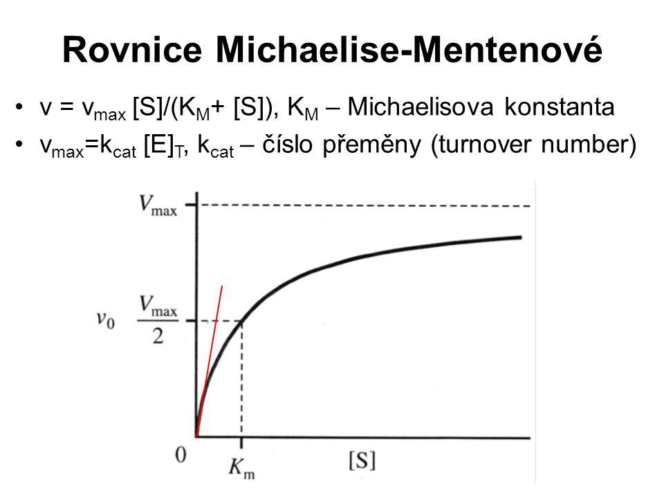 Rovnice Michaelise-Mentenové