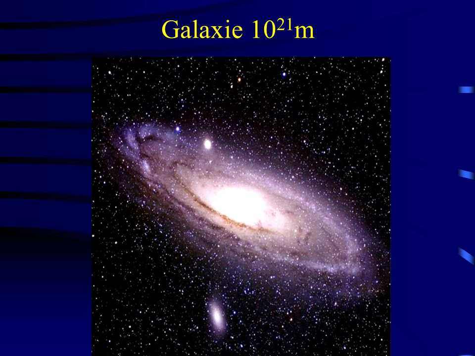 Galaxie 1021m