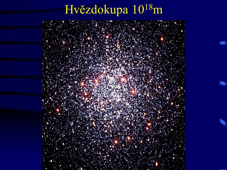 Hvězdokupa 1018m