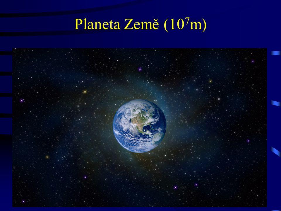 Planeta Země (107m)