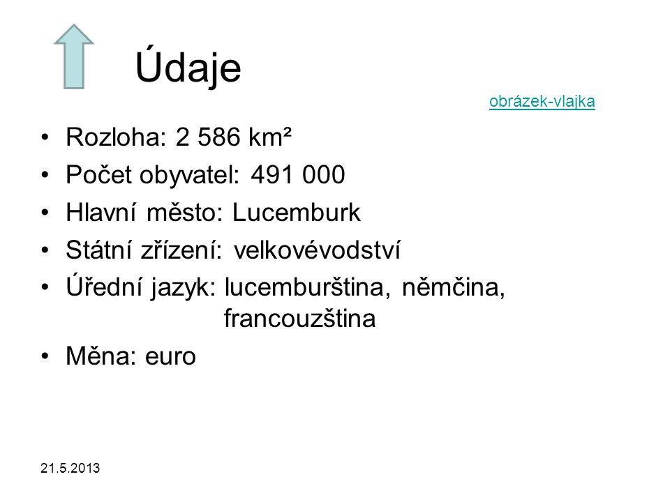 Údaje Rozloha: 2 586 km² Počet obyvatel: 491 000
