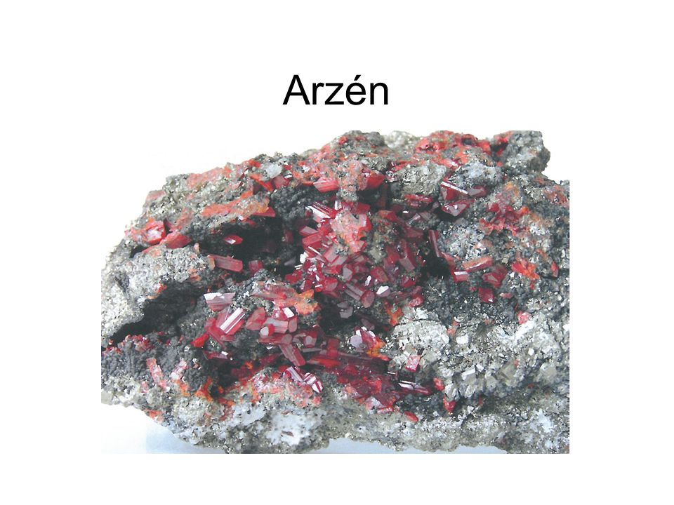 Arzén