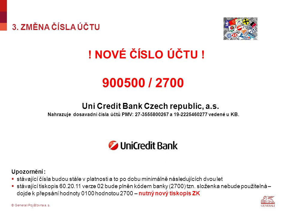 Uni Credit Bank Czech republic, a.s.