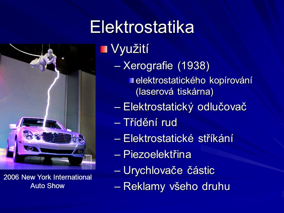 2006 New York International Auto Show